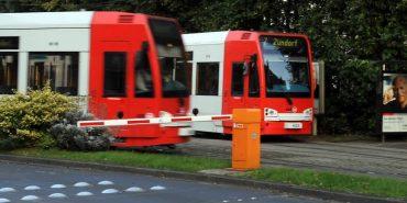 Busse & Bahnen