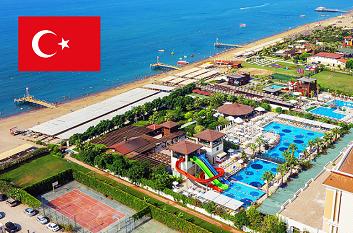 Vera Mare Resort Bogazkent