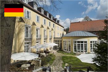 Villa Weltemühle Dresden